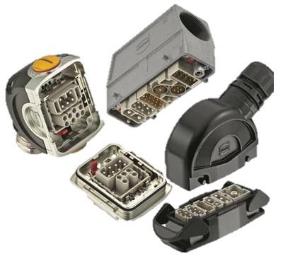 Comprar conectores elétricos
