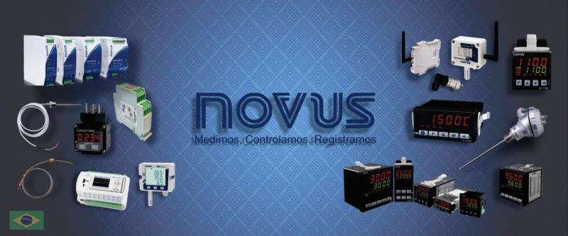 Distribuidor novus