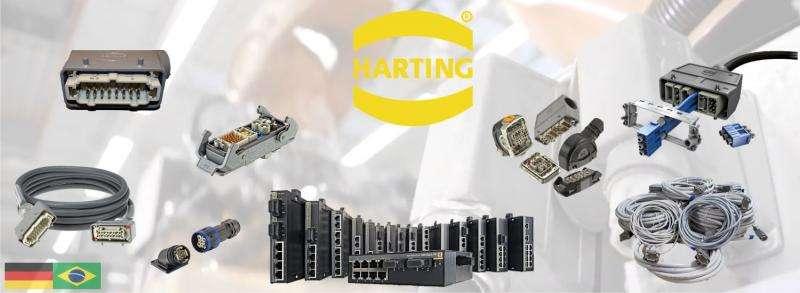 Harting distribuidores