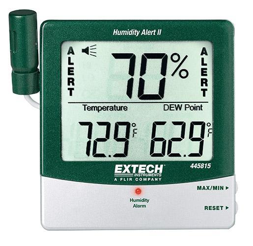 Termo higrômetro digital onde comprar