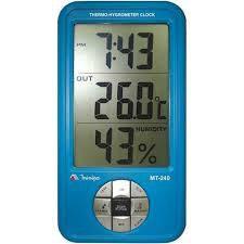 Termo higrometro digital preço